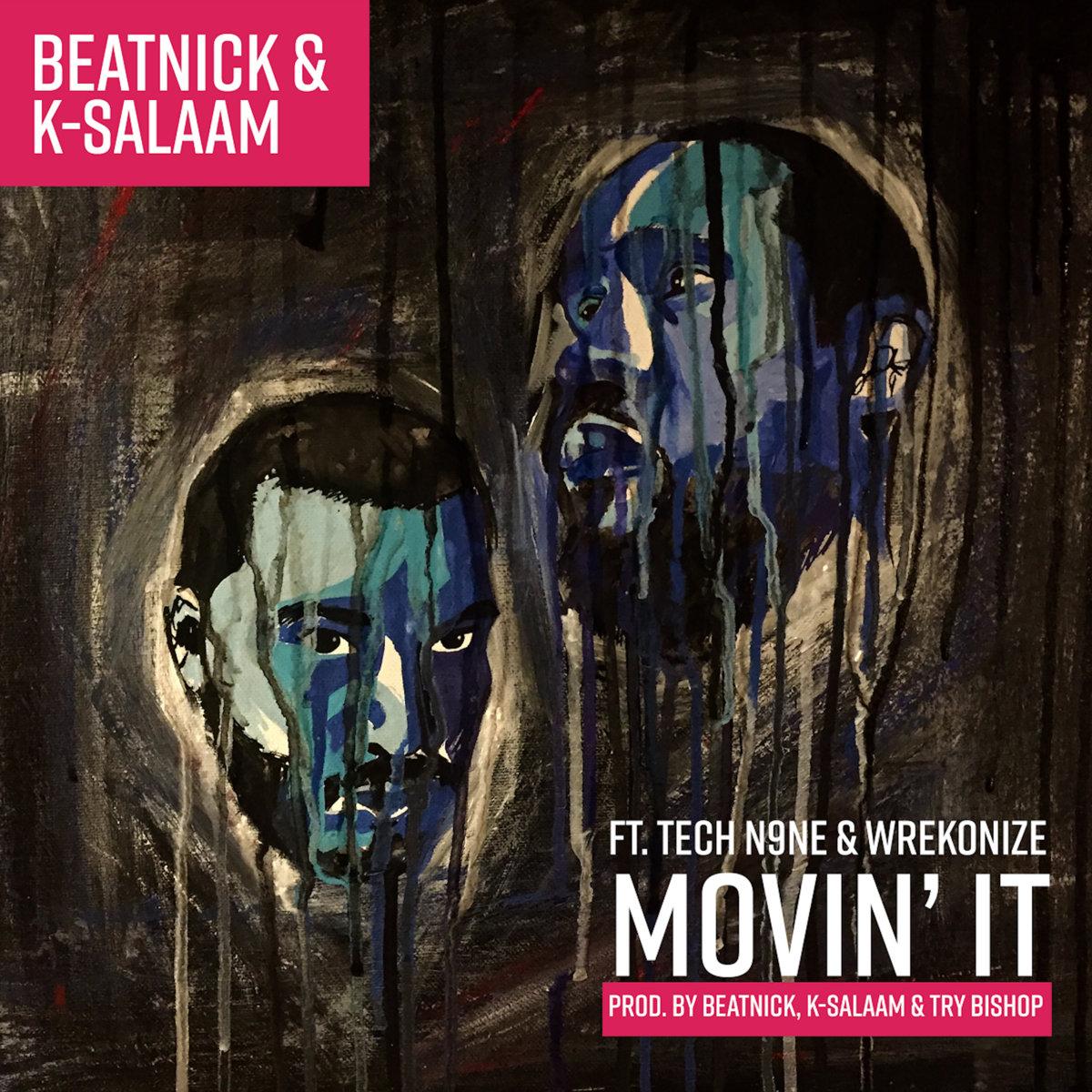 Common - S T O R Y    Beatnick & K-Salaam