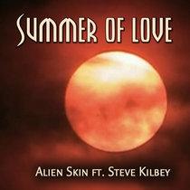 Summer Of Love cover art