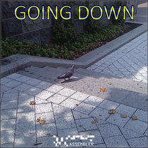 Going Down cover art