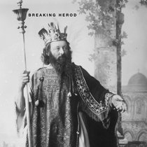 Breaking Herod cover art