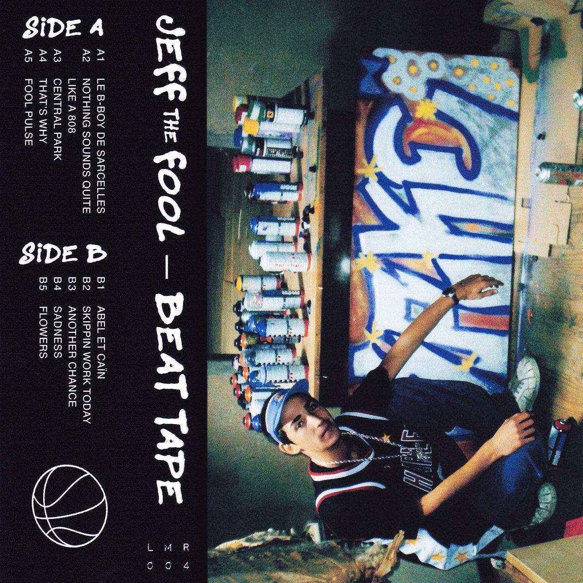 LMR 004 - Beat Tape