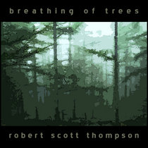 Breathing of Trees cover art