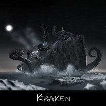 Kraken cover art