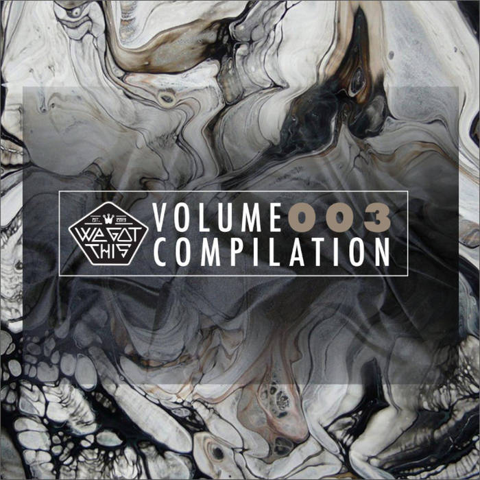 We Got This Compilation - Vol. 003 cover art