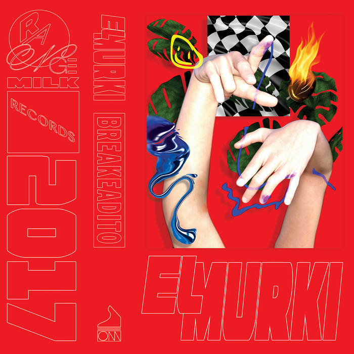 El Murki album cover