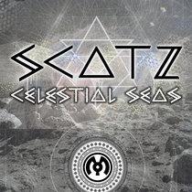 Celestial Seas cover art