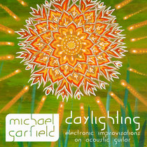 Daylighting EP cover art