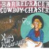 Barrel Racer/Cowboy Chaser Cover Art