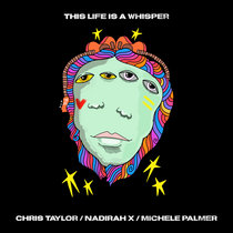 This Life Is A Whisper cover art
