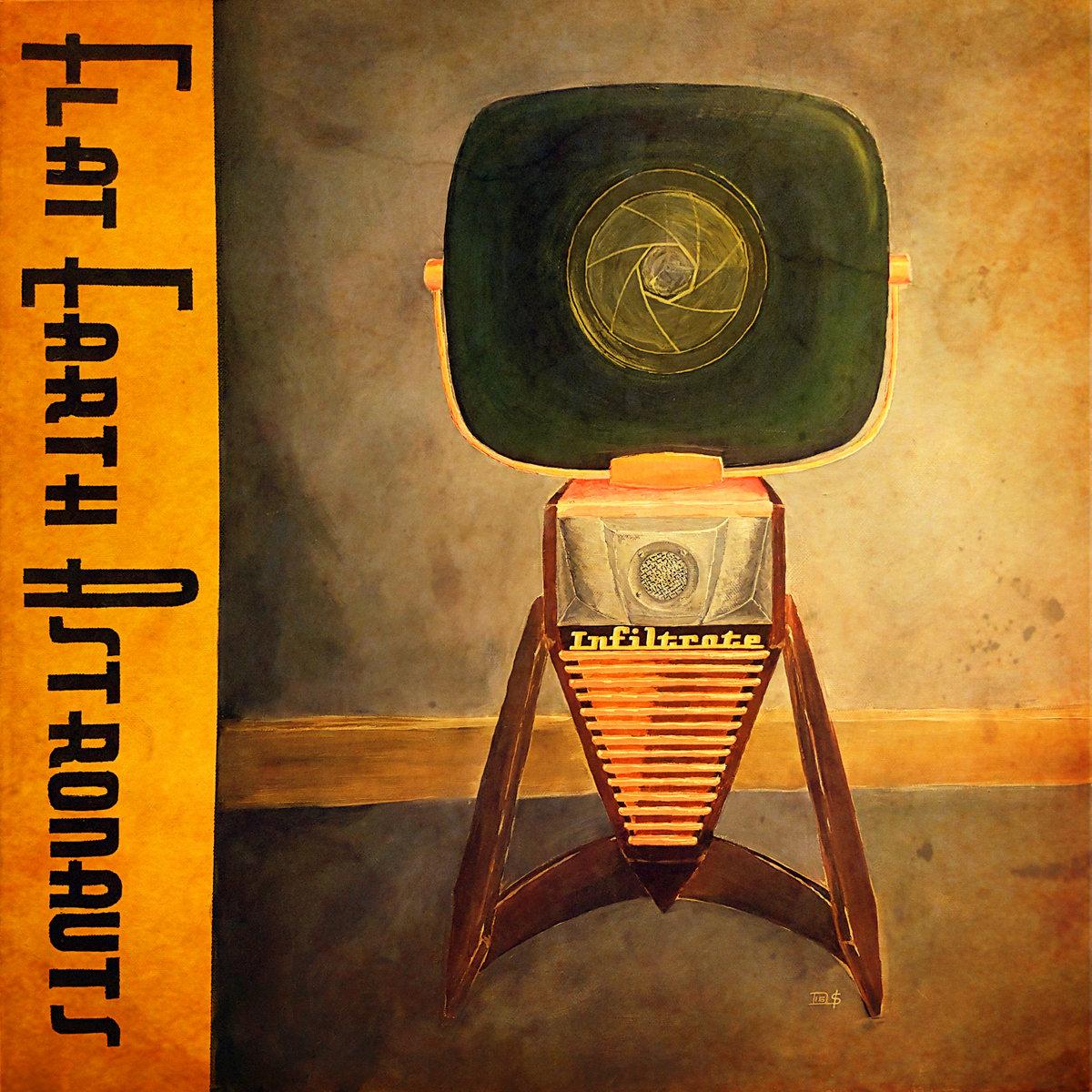 Faraday Cage | Flat Earth Astronauts