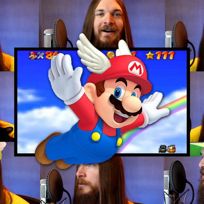 Super Mario 64 - Wing Cap Theme | Smooth McGroove
