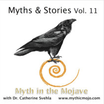 MITM Myths & Stories Vol 11 cover art