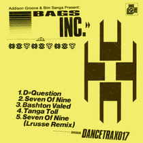 Dance Trax Vol.17 cover art