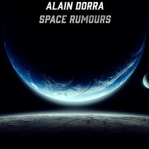 Space Rumours cover art