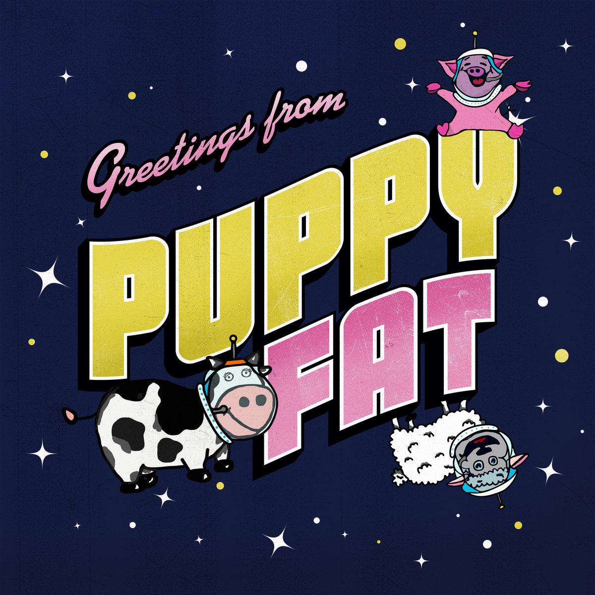 Ringside | Puppy Fat