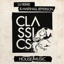 House Music cover art