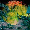 Mammatus Cover Art