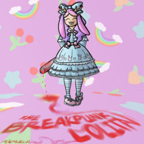 The Breakpunk Lolita cover art