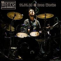 LIVE @ Iron Works - Buffalo, NY 11.01.18 cover art