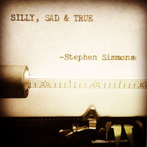 Silly, Sad & True cover art