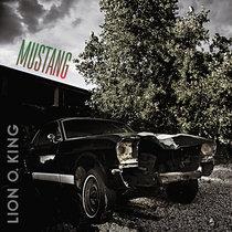 Mustang cover art