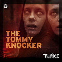 The Tommy Knocker cover art