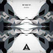 Not Dead Yet cover art