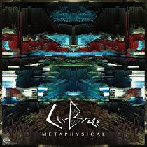 Crimbrule' - Metaphysical cover art