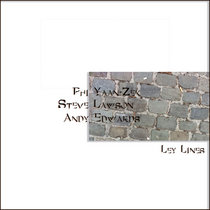 Ley Lines cover art