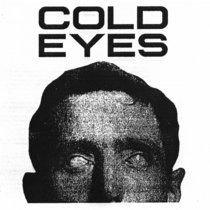 Cold Eyes cover art