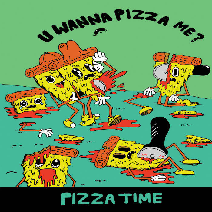 Music Pizza Time