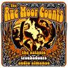 The Satanic Troubadours Audio Almanac Cover Art