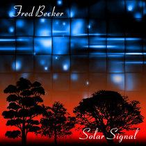 Solar Signal cover art