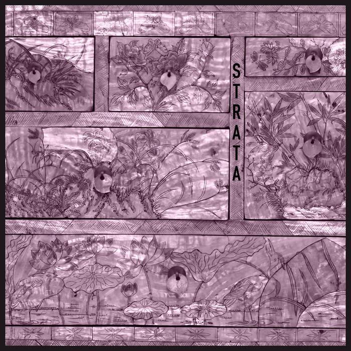 Akimbo - 스트라타 Strata Cover