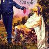 420 Split Cover Art
