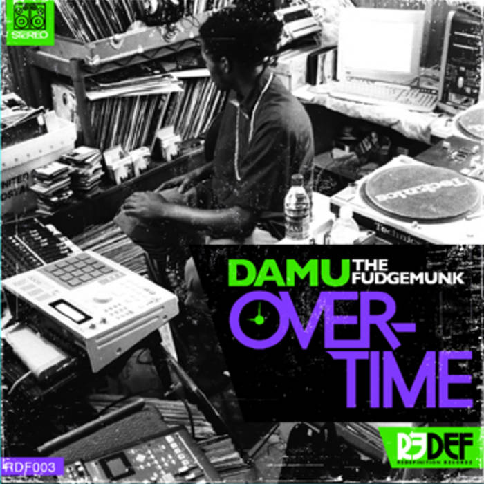 damu the fudgemunk spare overtime