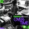 Overtime (2008 EP) Cover Art