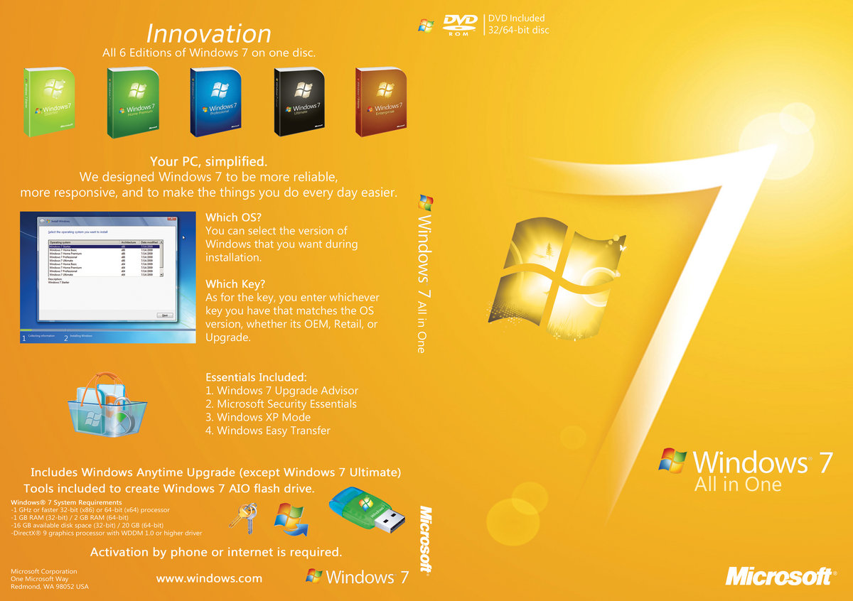 windows 7 ultimate sp1 activation crack download