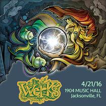 LIVE @ 1904 Music Hall - Jacksonville, FL 4/21/16 cover art