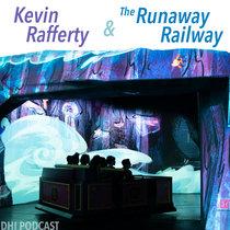 Kevin Rafferty & The Runaway Railway cover art