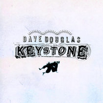 Keystone cover art