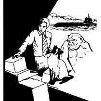 (Strange Life Records SLR027) Schaduw Horizon cover art