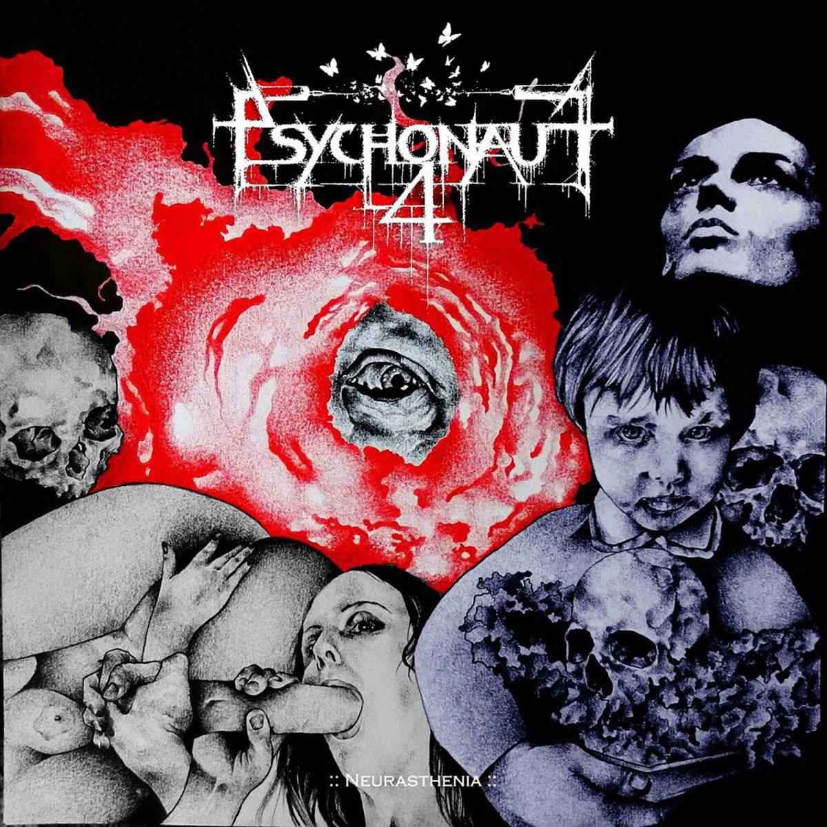 Image result for psychonaut 4 neurasthenia