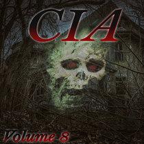 CIA Volume 8 cover art
