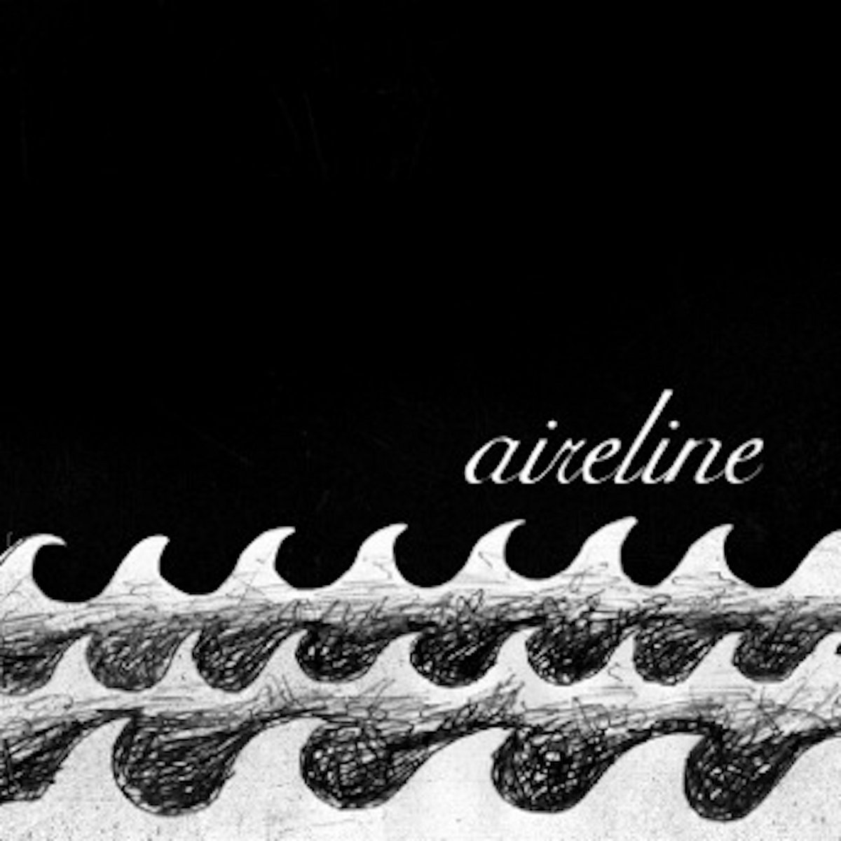 Aireline - Ocean Songs From The Year Of The Horse 2003
