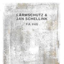 Lärmschutz & Jan Schellink [FA#46] cover art