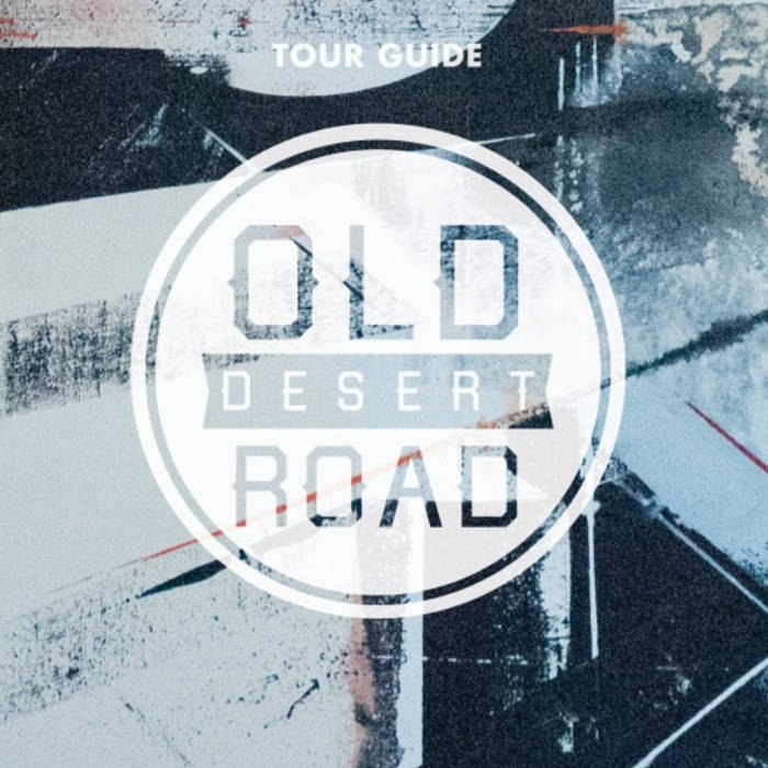 The Tour Guide EP cover art