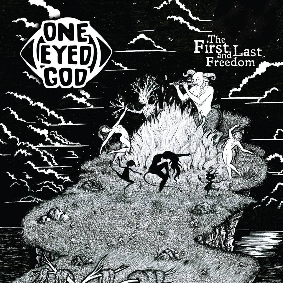 The First and Last freedom (2 track free sampler) | One Eyed God