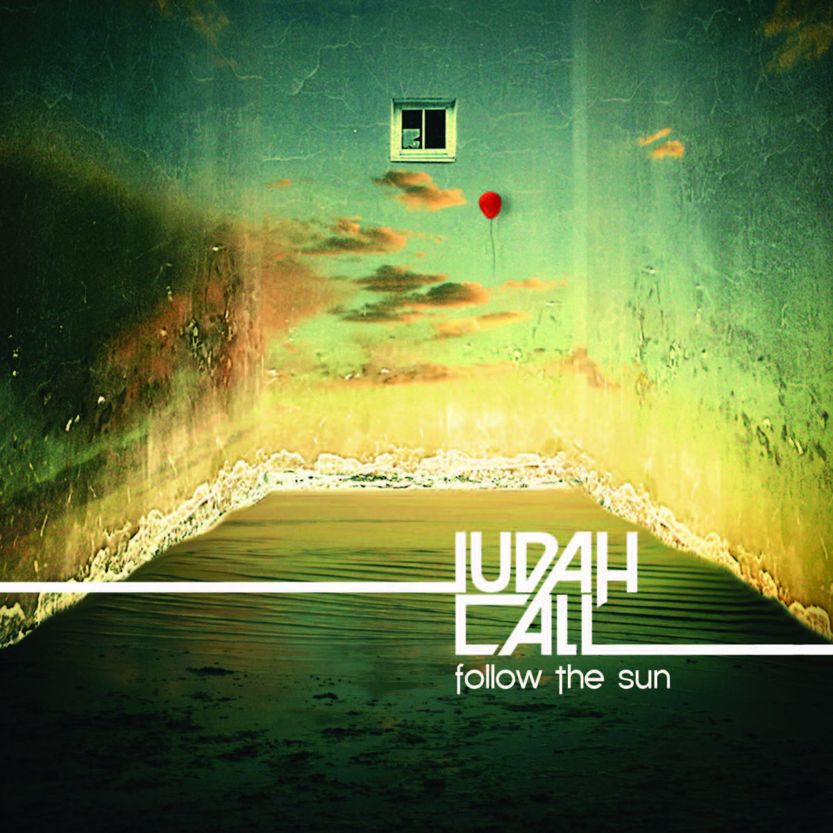JudahCall - Follow The Sun (2011)