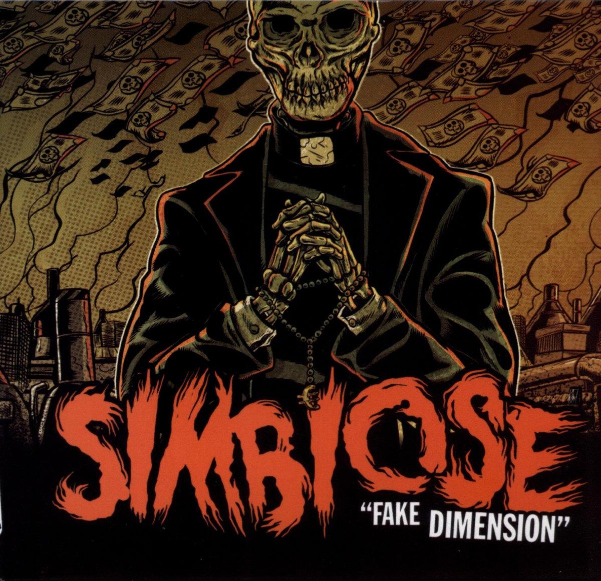 simbiose fake dimension
